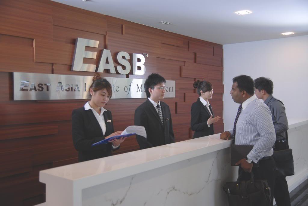 EASB1