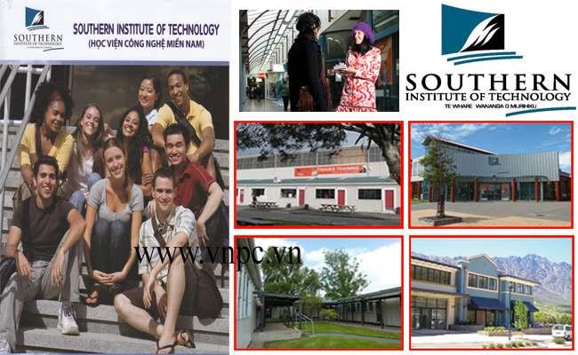Học viện SIT – New Zealand