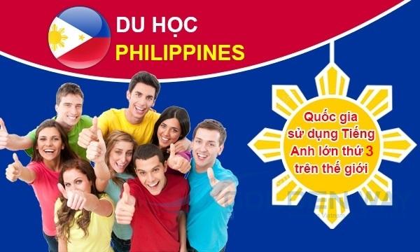 PHILIPPINES THU HÚT TUYỂN SINH CHƯƠNG TRÌNH ĐÀO TẠO TIẾNG ANH ( ELT)