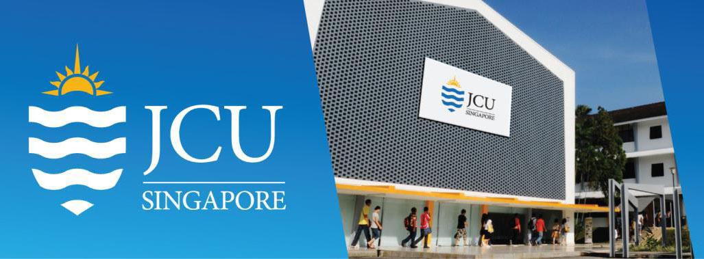 CHƯƠNG TRÌNH HỖ TRỢ LÊN TỚI 50% HỌC PHÍ ĐẠI HỌC JAMES COOK SINGAPORE
