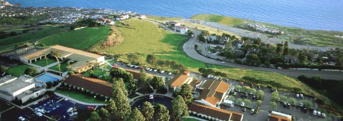 MARYMOUNT CALIFORNIA UNIVERSITY - RANCHO PALOS VERDES, CALIFORNIA