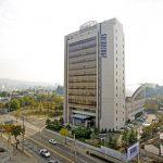 HỌC BỔNG DU HỌC HÀN QUỐC TẠI TRƯỜNG WOOSONG – SEOUL