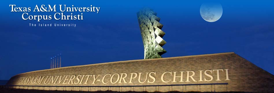 TEXAS A&M UNIVERSITY CORPUS CHRISI - CORPUS CHRISI, TEXAS