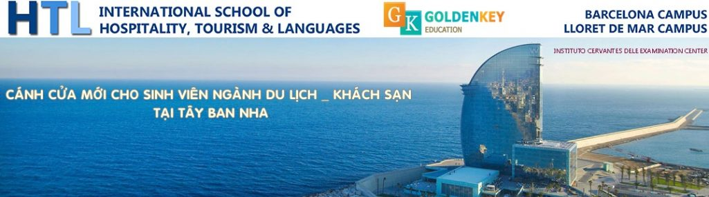 HTL International School of Hospitality, Tourism & Languages