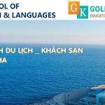 LỰA CHỌN MỚI CHO SINH VIÊN NGÀNH DU LỊCH – KHÁCH SẠN TẠI TÂY BAN NHA CÙNG TRƯỜNG HTL International School of Hospitality, Tourism & Languages