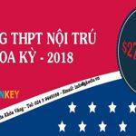 HỌC BỔNG THPT NỘI TRÚ 2018 TẠI HOA KỲ – TRỊ GIÁ 27.950 USD