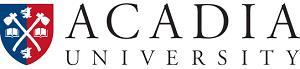Trường Đại học Acadia, một trong những trường đại học danh tiếng bậc nhất ở Canada đào tạo các chương trình đại học và sau đại học.