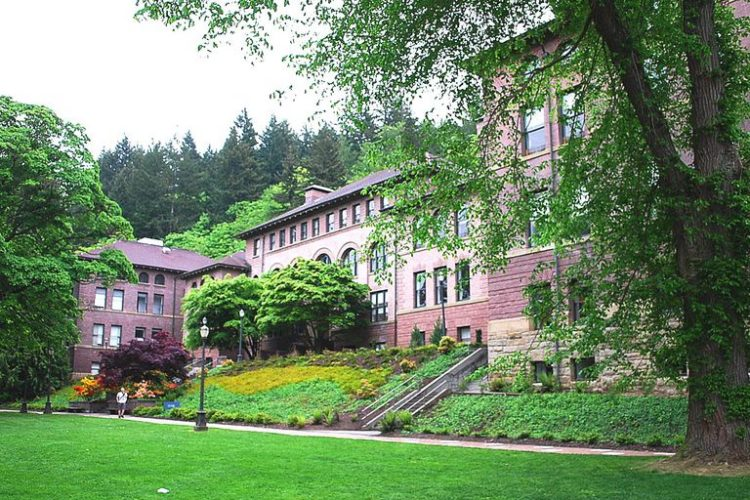 Western Washington University - USA