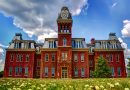 West Virginia University – USA