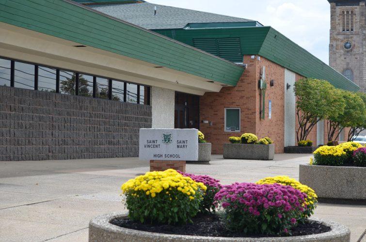 Trường Trung Học Phổ Thông St. Vincent-St. Mary