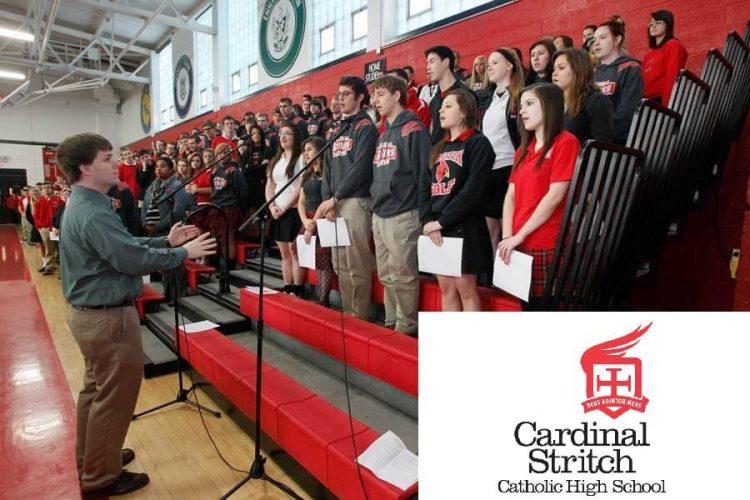 Trường Trung Học Phổ Thông Cardinal Stritch