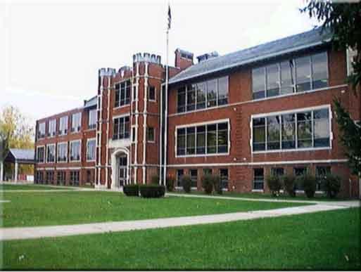 Trường Trung Học Phổ Thông Berne Union