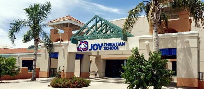 Học bổng 5,000$ cùng trường Joy Christian School (Bang Arizona)