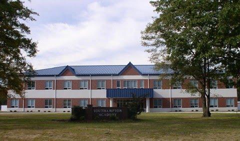 Du học Trung học Mỹ chi phí thấp học bổng 14,000$ cùng Southampton Academy