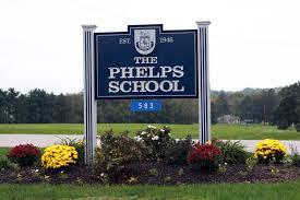 Học bổng lên tới 40% -Trường nội trú nam sinh The Phelps