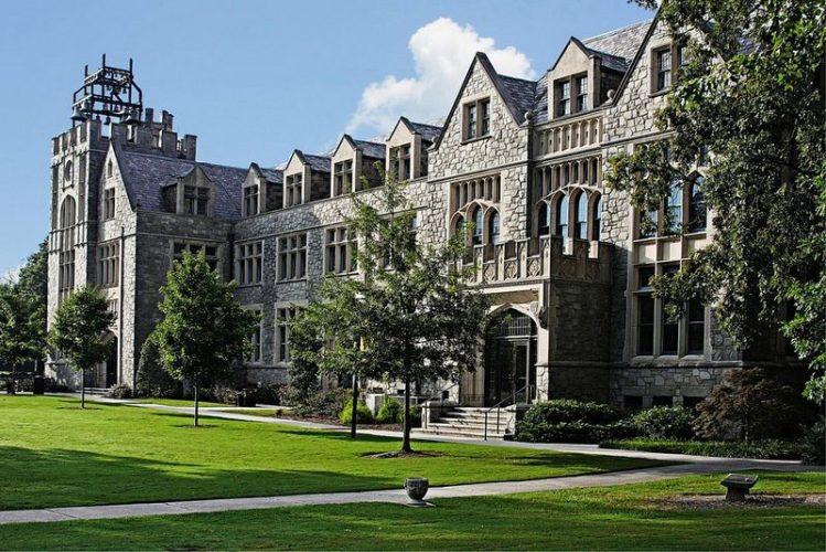 Học bổng lên tới  20.000$ cùng đại học Oglethorpe