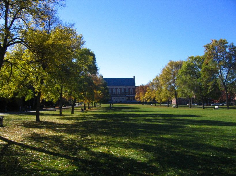 The University of Maine – Maine, USA