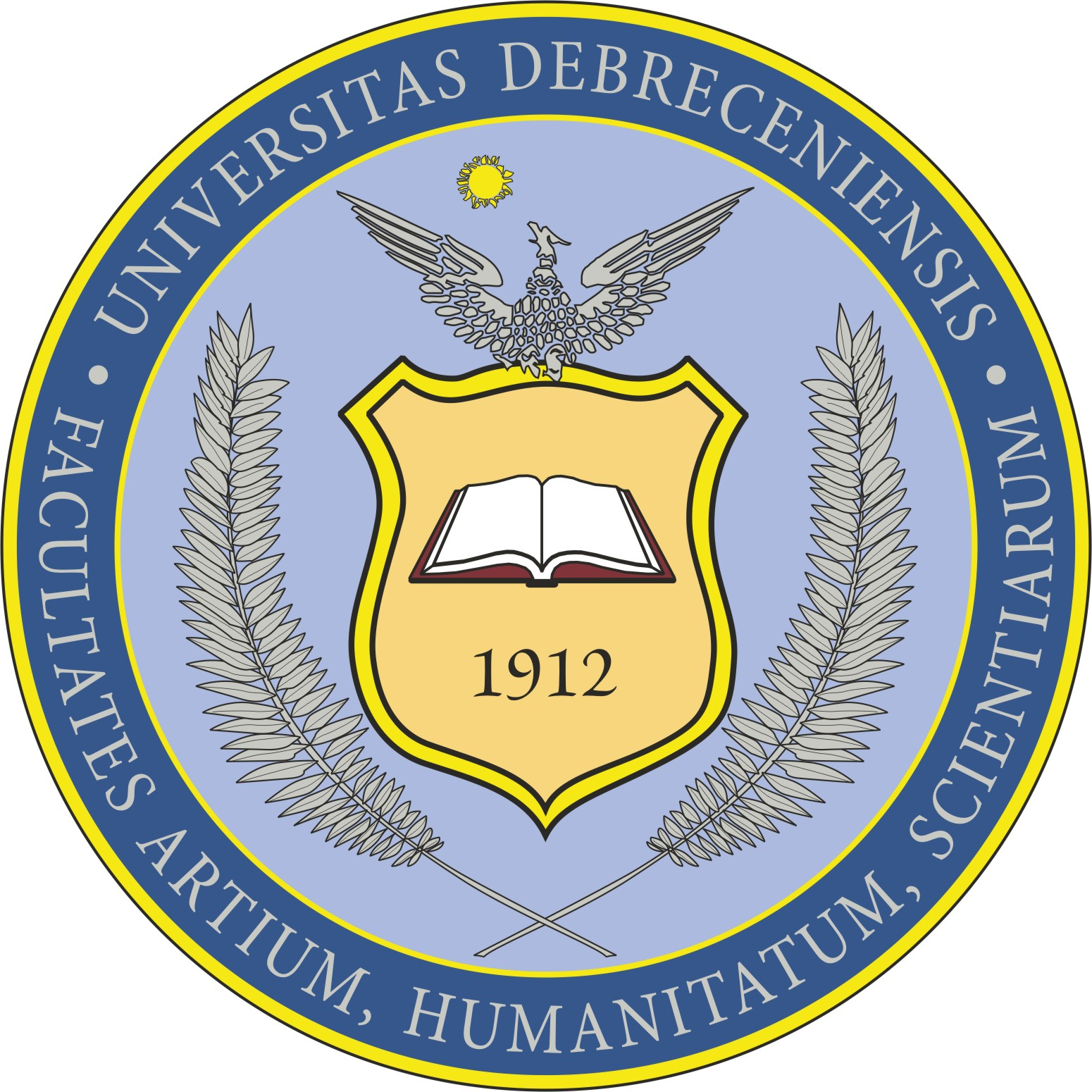 Trường Đại học Debrecen, Hungary