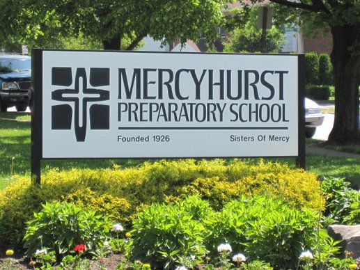 Học bổng lên đến 50% từ Trường trung học Mercyhust Preparatory School – Pennsylvania