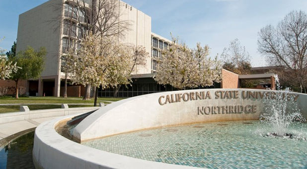 TRƯỜNG CALIFORNIA STATE UNIVERSITY, NORTHRIDGE