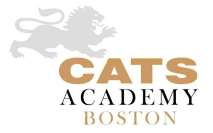 TRƯỜNG THPT NỘI TRÚ CATS ACADEMY BOSTON