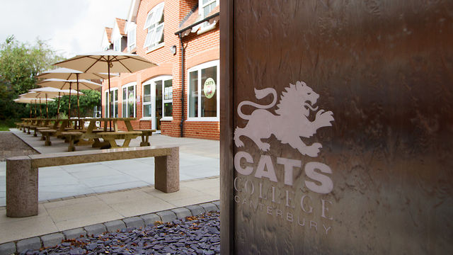 CATS EDUCATION UK ( CAMBRIDGE – CANTERBURY  – LONDON)