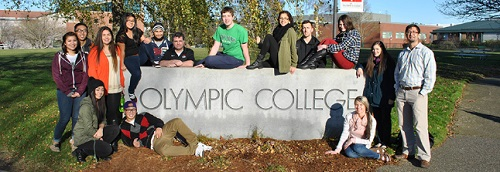 29950 olympic college