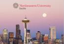 Chào đón sinh viên quốc tế đến với campus Seattle của Northeastern University
