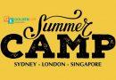 Trại hè tiếng Anh 2018 _ Nhà lãnh đạo tương lai _ SYDNEY – LONDON – SINGAPORE