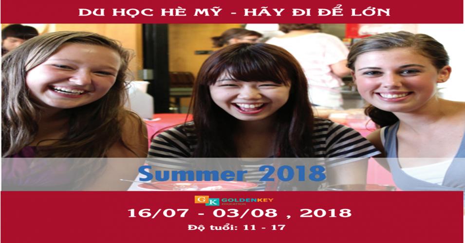Du học hè 2016 _ Trải nghiệm mùa hè thú vị tại THPT St.Croix Lutheran