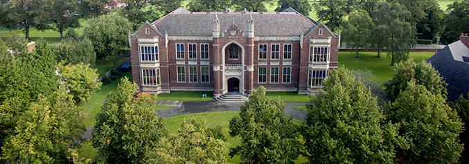 Trường nội trú Wrekin College _ Anh