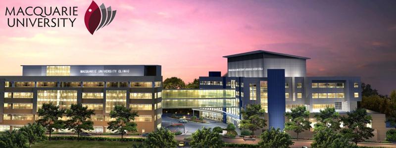 Trường Đại học Macquarie Úc