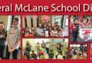 Trường Trung Học Phổ Thông General McLane