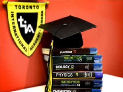 Giới thiệu Trường Trung học Toronto International Academy - Canada