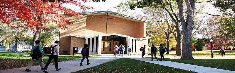 Học bổng lên tới 55% cùng Học Viện Wayland  – Trường nội trú số 1 bang Wisconsin
