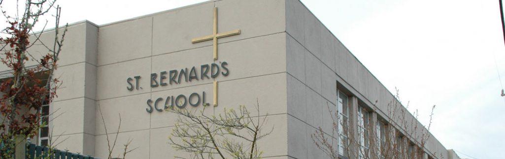 Học bổng lên tới 20,000$ cùng trường Học viện St. Bernard's Acadamy