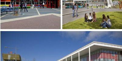 Tỷ lệ đỗ visa 100% , không chứng minh tài chính cùng Đại học Hanze – Hà Lan