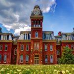 Đại học West Virginia (West Virginia University)