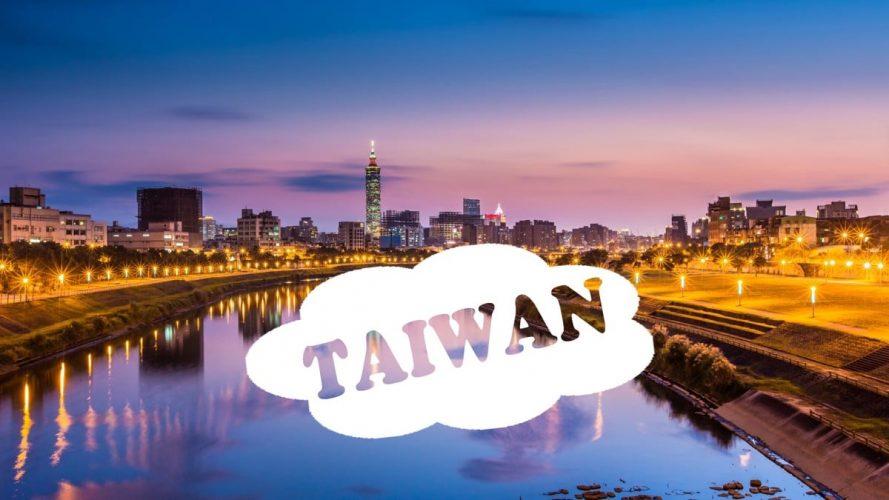 40 suất học bổng tại Đài Loan