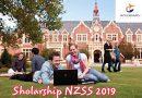 Học bổng CHÍNH PHỦ NEW ZEALAND bậc Trung học (NZSS)2️⃣0️⃣1️⃣9️⃣