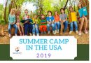 SUMMER CAMP IN THE USA