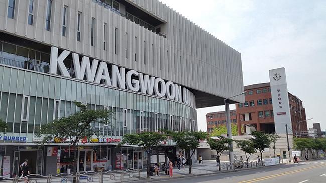 dai hoc kwangkwoon 1
