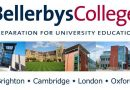HỌC BỔNG 70% dành cho học sinh A Level của Bellerbys.