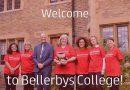 HỌC BỔNG TỚI 70% học phí các khóa học tại Bellerbys College