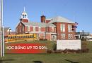 Trường Tư thục Nội trú Lincoln Academy, tiểu bang Maine, thành phố Newcastle, Mỹ
