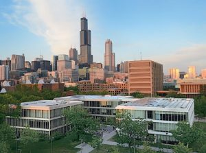 Đại học UIC( UNIVERSITY OF ILLINOIS AT CHICAGO)