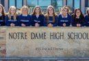 HỌC BỔNG $28,000 cho Học sinh nộp đơn học tại trường Trung học Notre Dame High School