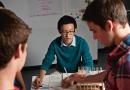 ⛩ Những LỢI ÍCH HỌC THUẬT Khi Học Tại Một Trường Trung Học Mỹ ⛩