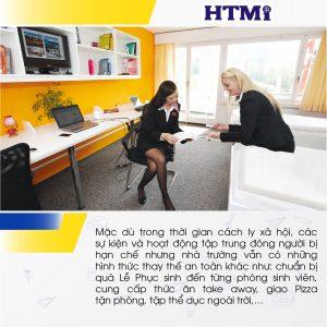 Du học Thụy Sỹ Tại Trường HTMI